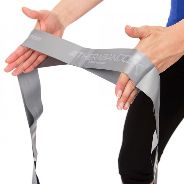 TheraBand CLX Rolle 2 m